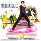 V/A - Salute To Modern Musicals (UK 21 Track CD Album)
