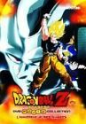 DRAGON BALL Z - 06 - Dvd MOVIE Collection De Agostini