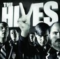 The Hives    the black and white  album  cd