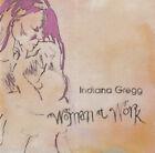INDIANA GREGG - Woman At Work (UK 13 Track CD Album)