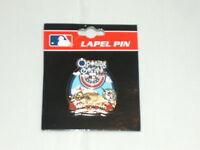 "2011 HOUSTON ASTROS OPENING SERIES PIN ""NEW"" HOLOGRAM"