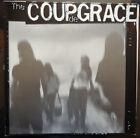 THE COUP DE GRACE self titled rare French LP vinyl EX/M