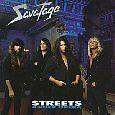 Savatage - Streets - a rock opera