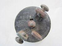 Klixon RB1987  Tecumseh P83523 Overload Protector, Used