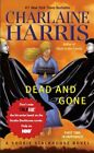 Dead and Gone: A Sookie Stackhouse Novel-Charlaine Harris