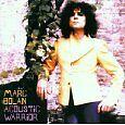 Marc Bolan - Acoustic Warrior / CD