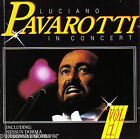 LUCIANO PAVAROTTI - In Concert Vol 1 (UK 7 Tk CD Album)