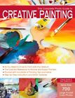 The Complete Photo Guide to Creative Painting-Paula Guhin