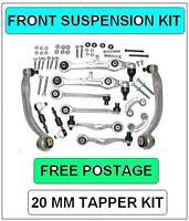 VW PASSAT 1.8T 1.9TD 2.5TD 1996 -2001 FRONT SUSPENSION TRACK CONTROL ARM KIT
