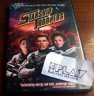 STARSHIP STAR SHIP TROOPERS DVD ZONA 1 USA AMERICANO COMO NUEVO PRIMERA EDICION