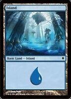 20x Island basic land  MTG magic the gathering lands Blue Mana cny Free Shipping