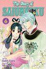 The Story of Saiunkoku, Volume 6-Sai Yukino, Kairi Yura