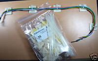 Die ideale Verkabelungshilfe: Kabelbinder+Klebehalter #WZ6