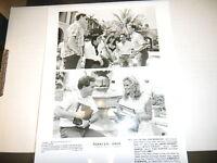 8x10 Black and White Glossy Photo Porky's Revenge PR-2  042112LM