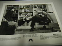 8x10 Black and White Glossy Photo Whispers in the Dark #WITD-10   042112LM