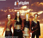 B*WITCHED - Blame It On The Weatherman (UK 3 Tk CD Single Pt 1)