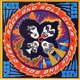 Kiss - Rock An Roll Over / CD remastered