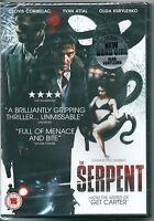 The Serpent [2007] [DVD]  Yvan Attal and Olga Kurylenko (DVD - 2008) NEW SEALED