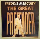 """Freddie MERCURY The Great Pretender German 7"""" vinyl NM/EX QUEEN"""