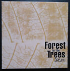 FOREST for the TREES Dream french promo cd single