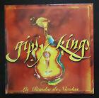 GIPSY KINGS La Rumba De Nicolas promo cd single