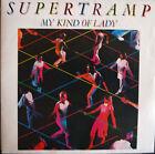 "SUPERTRAMP My Kind Of Lady French 7"" vinyl SUPERTRAMP"