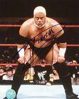 RIKISHI WWE SIGNED PHOTO w/ COA AUTOGRAPH