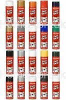 TETROSYL EASY SPRAY CAN PAINT ALL PURPOSE WOOD CERAMIC METAL PLASTIC 400ML