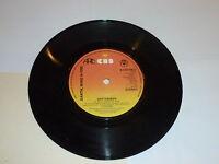 """EARTH WIND & FIRE - Fantasy - 1977 UK 7"""" Vinyl Single"""