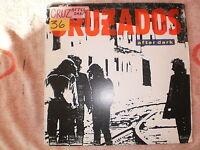 Vinyl-LP - Cruzados - After Dark - arista al-8439 - 1987 USA