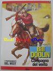 FUMETTO COMPAGNO DEL VENTO 9 RINO ALBERTARELLI B.DOOLIN 1994 HOBBY E WORK (FU1*)