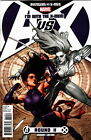 AVENGERS VS X-MEN # 11 LEINIL YU TEAM X-MEN VARIANT - 1st PRINT  (2012)