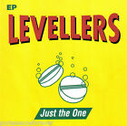 LEVELLERS - Just The One EP (UK 4 Track CD Single)