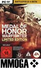 Medal Of Honor: Warfighter - Limited Edition (PC, 2012, DVD-Box)