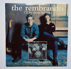 THE REMBRANDTS I'll Be There For You cd single 2 titres FRIENDS