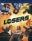 The Losers (Blu-Ray + Digital Copy) WARNER HOME VIDEO