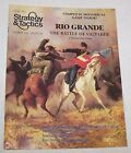 "NM #143 Strategy & Tactics Mag + Wargame ""Rio Grande - The Battle of Valverde"""