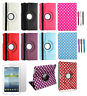 "Premium PU Smart Leather Case Cover for Samsung Galaxy Tab 3 10.1"" GT-P5210"