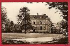 CPSM Fondation A. de Rothschild Maison de Convalescence CHANTILLY 60 Oise A