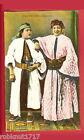 CPA postcard costume folklore Des Filles Mauresques Algérie Algeria Afrique 913A