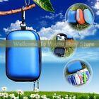 Travel Storage Organizer Hard Case bag FR Toiletry Wash Bathroom Makeup Cosmetic