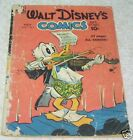 Walt Disney's Comics and Stories 114 GD- 1.8 Codfish Cove! 50% off Guide