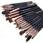 20pcs Makeup Brush Set Powder Foundation Eyeshadow Eyeliner Lip Brushes Tool Kit