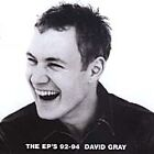 David Gray - The EP's 92-94 [ECD] (2001) CD NEW/SEALED SPEEDYPOST