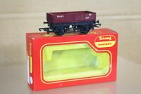 TRIANG HORNBY R113 Goods Wagon with drop sides MINT BOXED ms