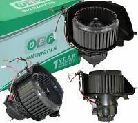 HEATER BLOWER MOTOR FAN FOR VAUXHALL ASTRA G/MK4 ASTRA H/MK5 (1998-2010) 1845101
