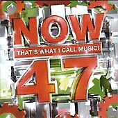 Various - Now That's What I Call Music Vol 47 (2000)  2CD NEW/SEALED  SPEEDYPOST
