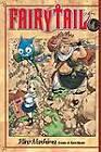 NEW Fairy Tail 1 by Hiro Mashima