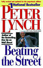 NEW Beating the Street by Peter Lynch