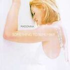 Madonna - Something to Remember (1995) CD SPEEDYPOST